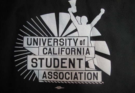 UCSA Student Lobby Conference