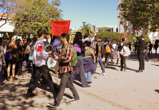 Million Student March Fall 2015-25