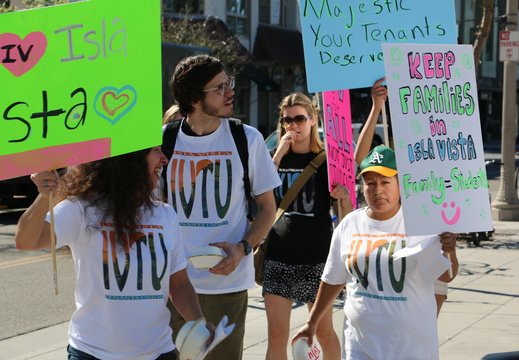 IVTU Evictions March Spring 2015-17
